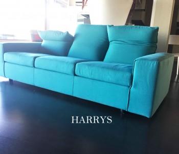 Divano Harrys by Rigo Salotti