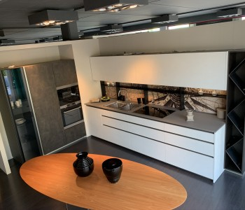 Cucina Ares by Floritelli